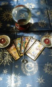 Psychic Phone Readings Now